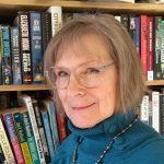 Liz Westbrook-Trenholm, Writer